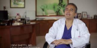 Dr. devi-shetty