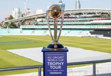 world cup cricket 2019