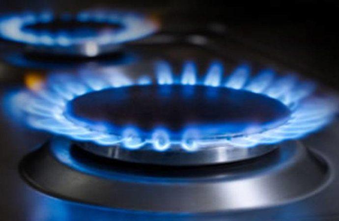 Gas price increase