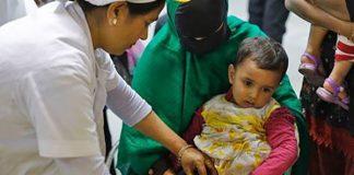 child-vaccine