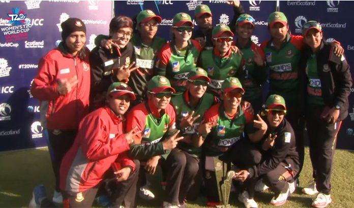 Bangladesh-womens-cricket
