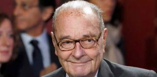 French-President-jack-Chirac