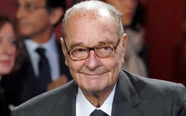 French-President-jack-Chirac