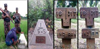 bangladesh-border-pillar