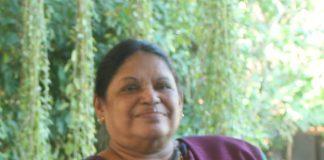 Dil Monowara Monu