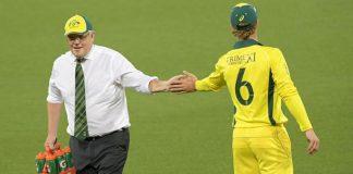 Scott-Morrison-served-drinks-during-a-warm-up-match-Australia-vs-sri-lanka