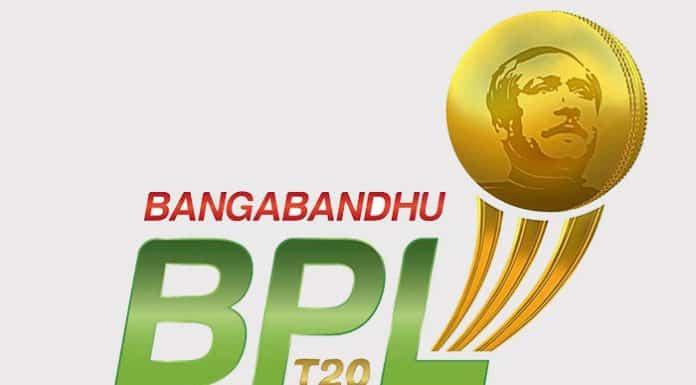 Banganbandhu-BPL-T20-2019