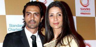 arjun-rampal-with-wife-mehr
