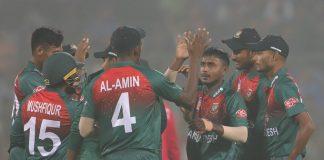 bd cricket