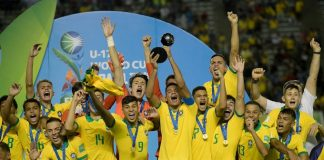 brazil won FIFA U-17 World Cup 2019