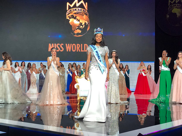 miss-world-Jamaica-2019