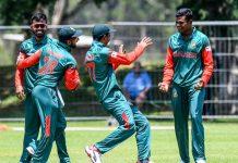 bangladesh u19 win