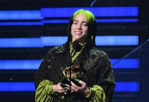 grammys-2020-billie-eilish