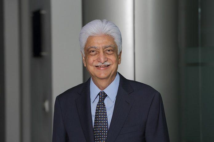 Azim Premji had donated Rs 50,000 crore