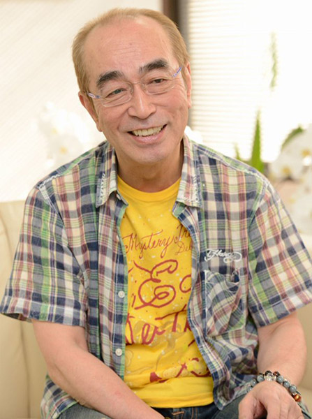 Japanese comedian Ken Shimura dies at 70 after contracting COVID-19