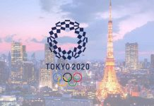 Olympic Games Tokyo2020