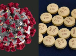 Japan produced Avigan for coronavirus