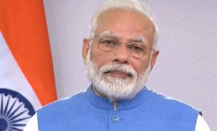 indian-prime-minister-Narendra Modi