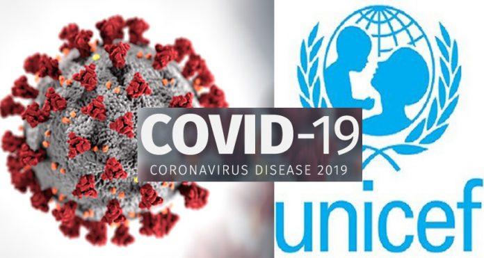 unicef-coronavirus