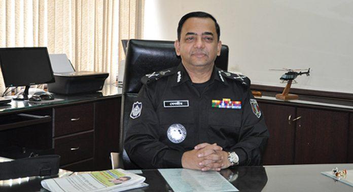 Benzir-Ahmed-IGP