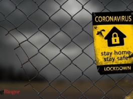 Coronavirus-Lockdown