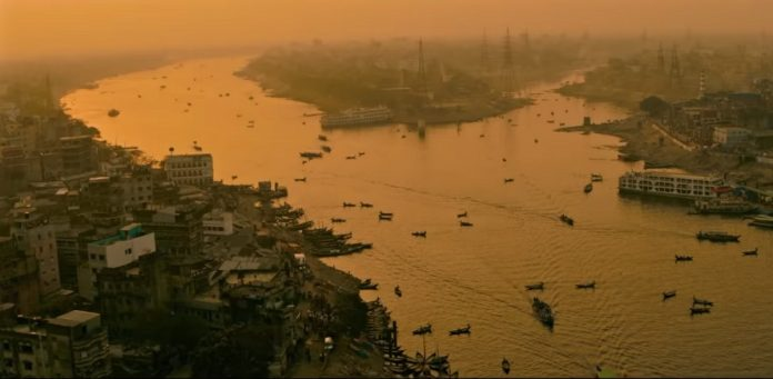 Extraction, previously known as Dhaka