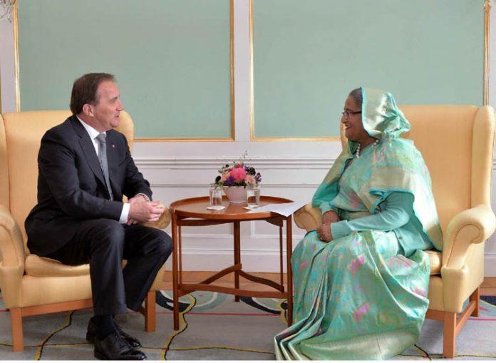 bangladesh v sweeden