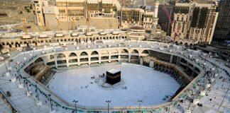 mecca hajj