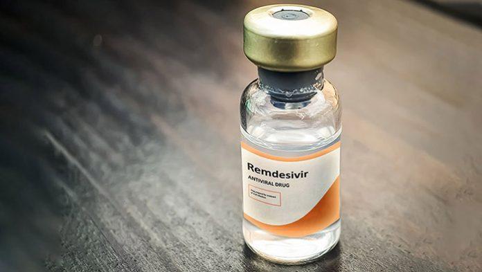Coronavirus-drug-Remdesivir