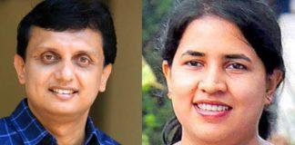 Kerala-CM-daughter-VEENA-marry-Mohammed-RIYAZ
