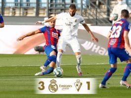 real beat aibar 3-1