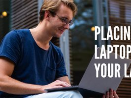 placing-laptop-on-your-lap