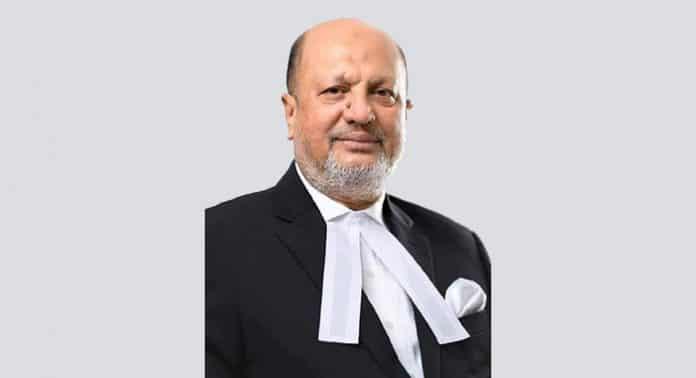 Abdul Matin Khasru